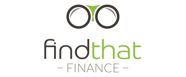 e-CBD Logo Design FindThat Finance