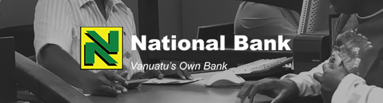 National Bank of Vanuatu logo
