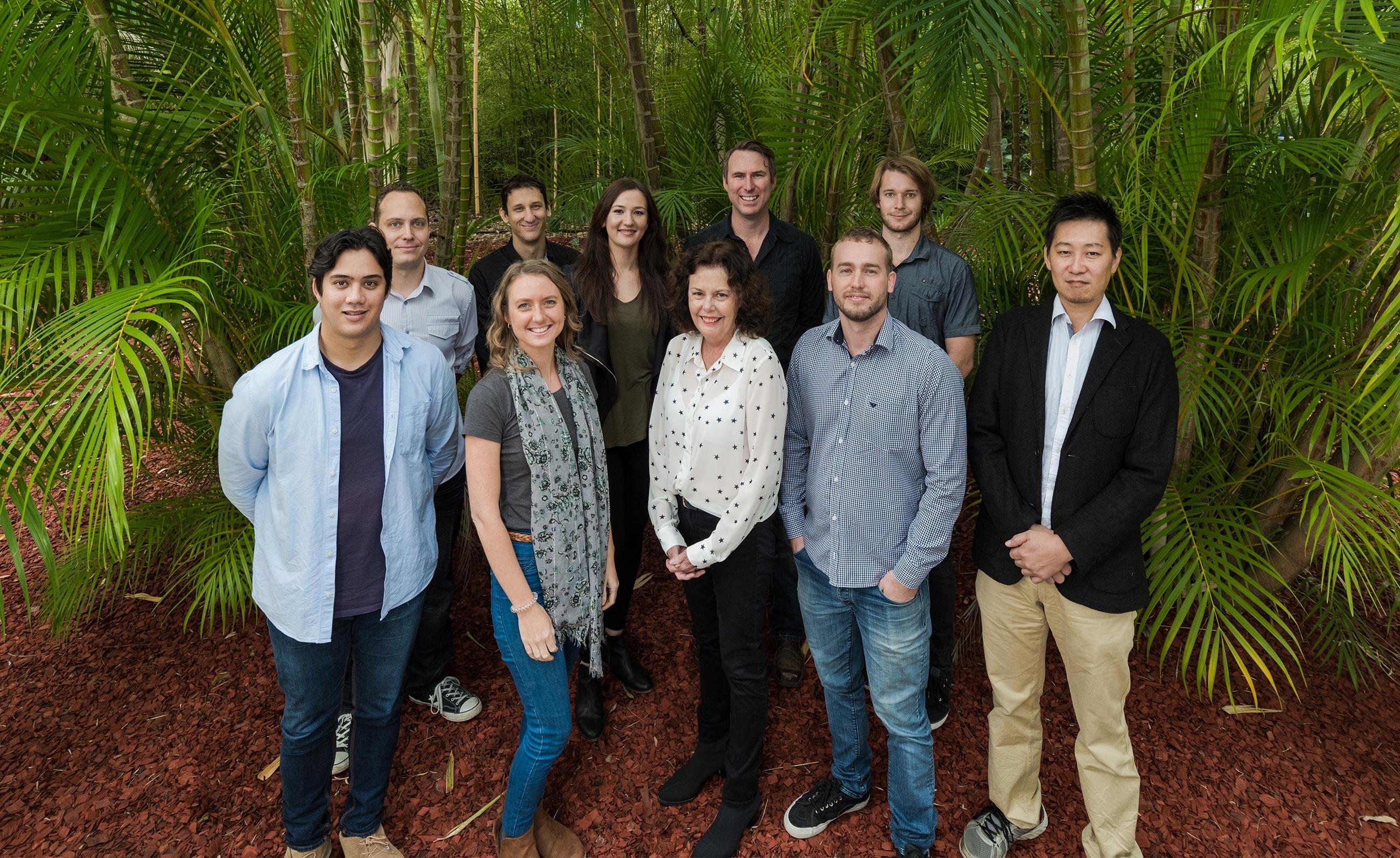e-CBD local digital marketing & web design team.