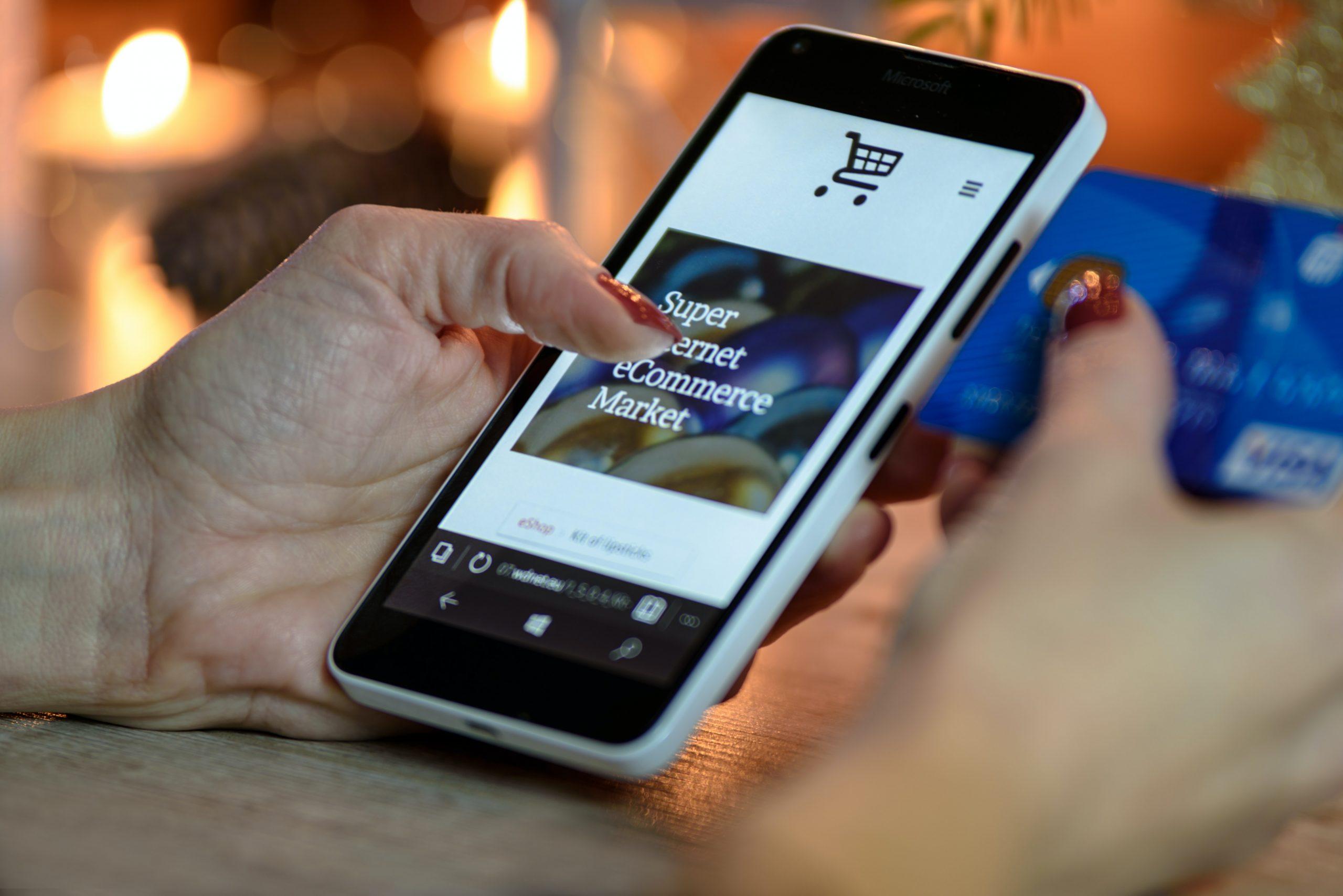 e-commerce made easy