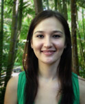 Kristina Kostic Digital Stategist