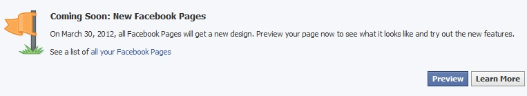 preview facebook timeline