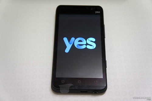 yes, you need a mobile site
