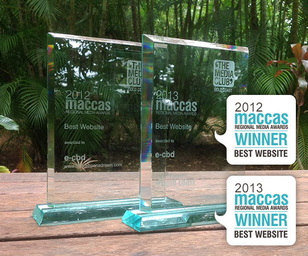 Best Website Award 2013