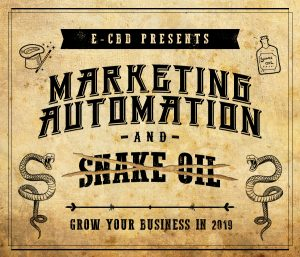 Marketing Automation, No Snake Oill
