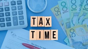 Tax time - redesign your website