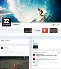 billabong facebook